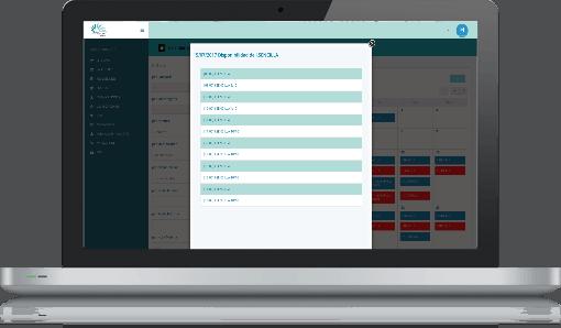 Version portatil Buceo a Fondo - Sistema de gestión de reservas