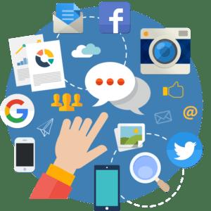 social media buceo 300x300 - Gestión de Redes Sociales