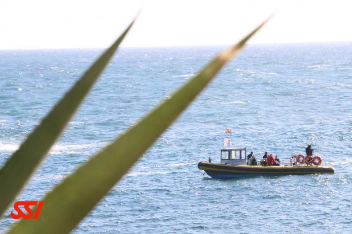 I Open Fotosub Cabo de Palos, SSI