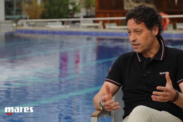 Entrevista al Regional Manager de Mares Ibérica