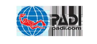 padi scalia person - Diving Partners: Agencia de Marketing y Desarrollos a medida.