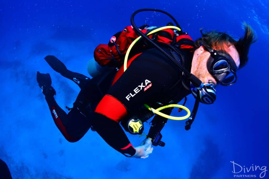 Diving Partners CubaRFC 8372 1024x683 - Prueba test de productos Mares.