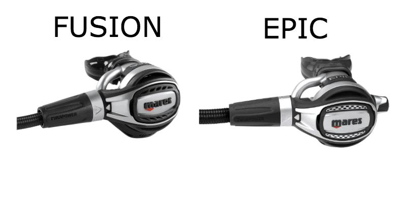 FUSIO EPIC - Prueba test de productos Mares.