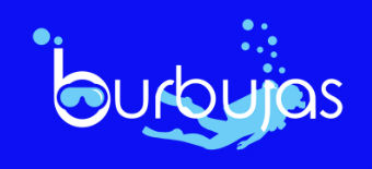 Burbujas scalia person - Diving Partners: Agencia de Marketing y Desarrollos a medida.